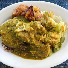 Photos for ackee bamboo jamaican cuisine food yelp for Ackee bamboo jamaican cuisine los angeles ca