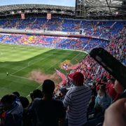 Red Bull Arena 287 Photos 176 Reviews Stadiums