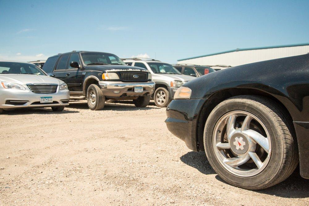 Eagle Automotive: 714 9th St NE, West Fargo, ND