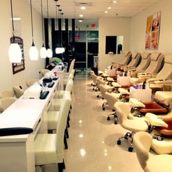 Boutique nail spa 11 photos 14 reviews nail salons for 56 west boutique and salon