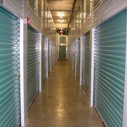 Photo of Sunrise Blvd Self Storage Center - Fort Lauderdale FL United States. Inside Storage Units & Sunrise Blvd Self Storage Center - CLOSED - 19 Photos - Self Storage ...