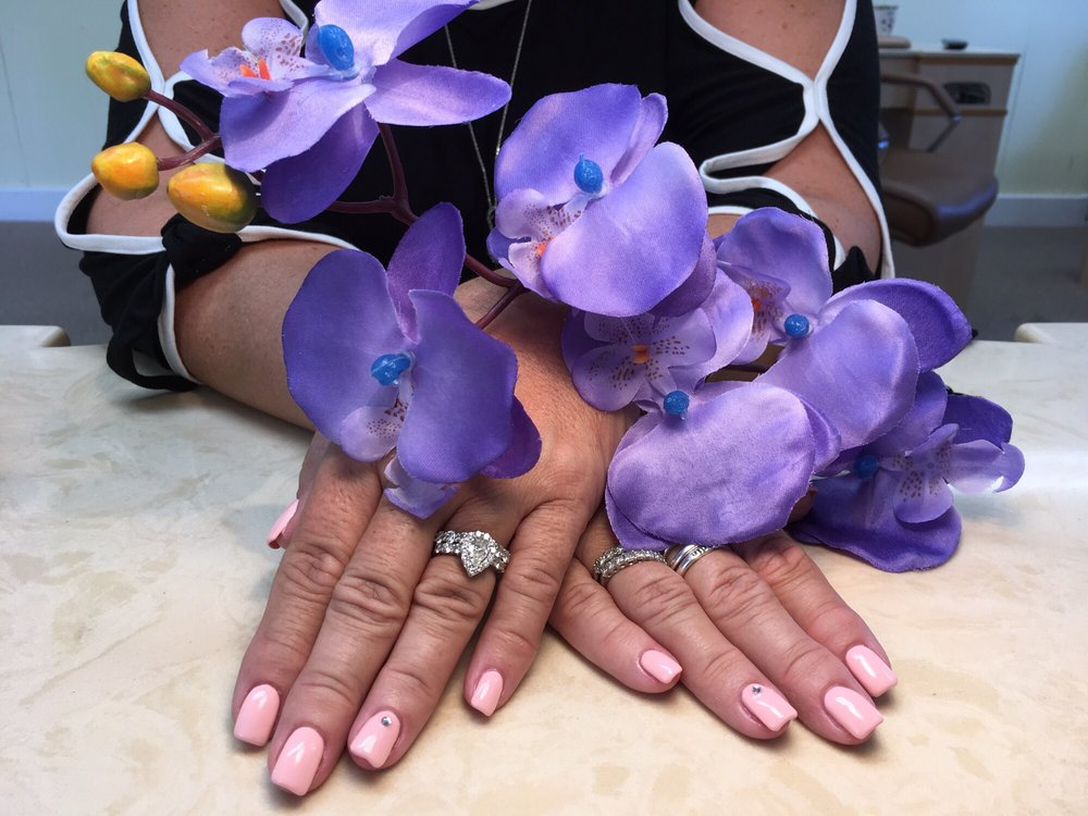Tammy's Nail Spa: 2952 Route 94, Blooming Grove, NY
