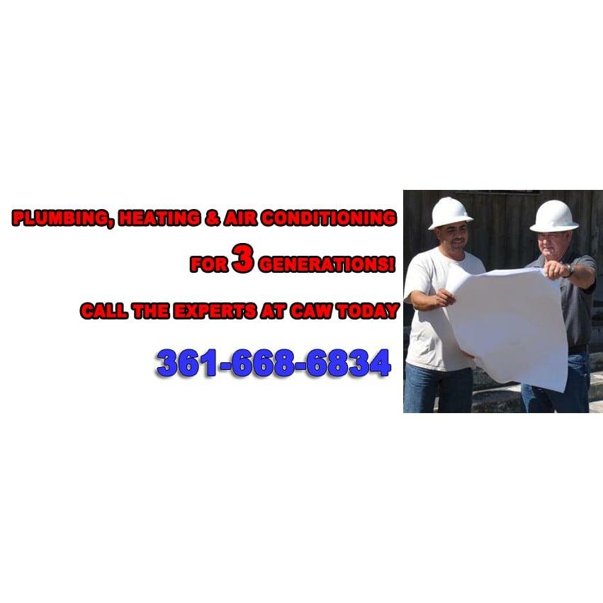 C A W HVAC: 3301 S US Hwy 281, Alice, TX