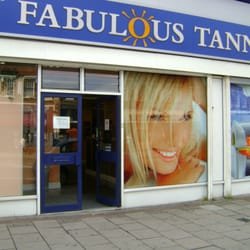Absolutely fabulous tanning salons k nstliche br une 5 for Absolutely fabulous salon