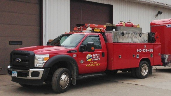 Ray's Auto & Truck Service