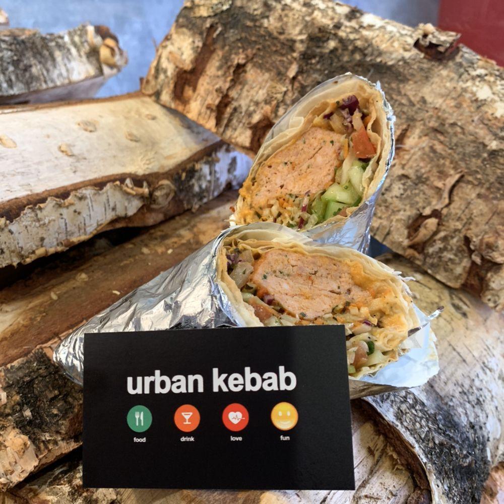 Urban Kebab