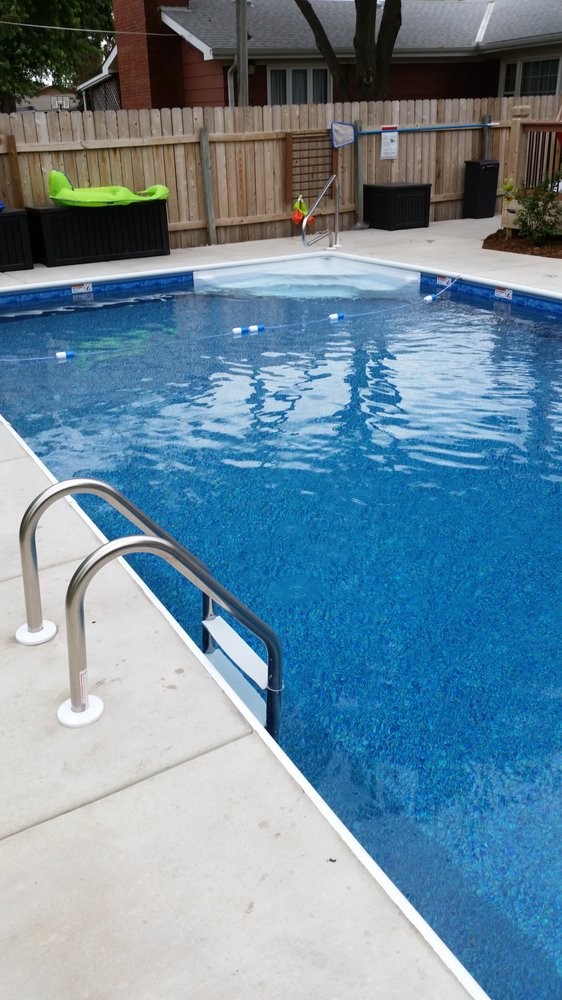 Service-plus Pools: Wichita, KS