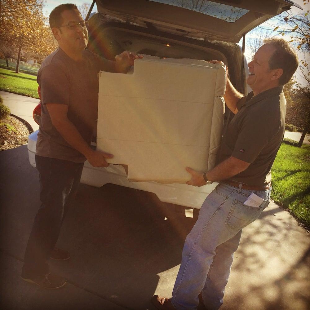Boundless Moving & Storage: 1510 Stuart Rd, Cleveland, TN
