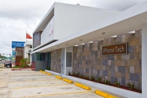 iTech & Smartphone Solutions: Ave. Jesus T Piñero, Suite 299, San Juan, PR