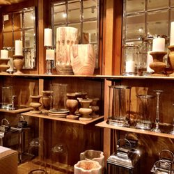 Photo Of Pottery Barn   Roseville, CA, United States. Candles And Decor