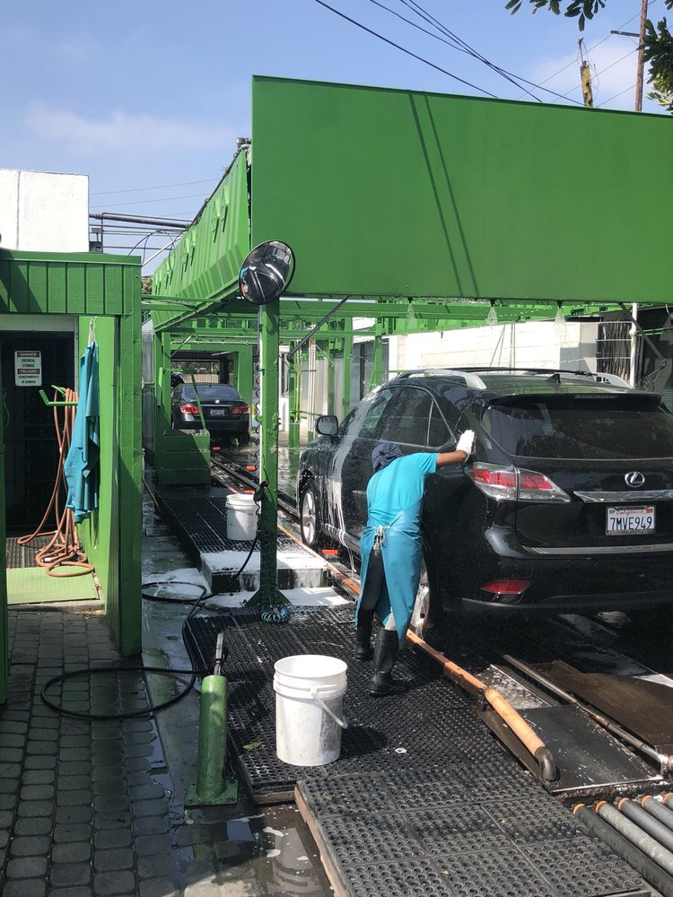 57 Photos For Shine Brite Hand Car Wash