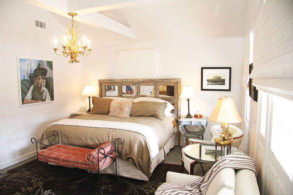 Grand Fayette Hotel: 201 W Fayette St, Fayetteville, TX