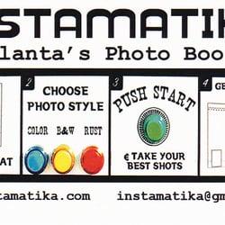 Instamatika atlantas photo booth rental co closed 10 photos photo of instamatika atlantas photo booth rental co atlanta ga united states reheart Image collections