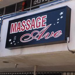 Massage Avenue Ferm Massoth Rapie 12921 Fern St