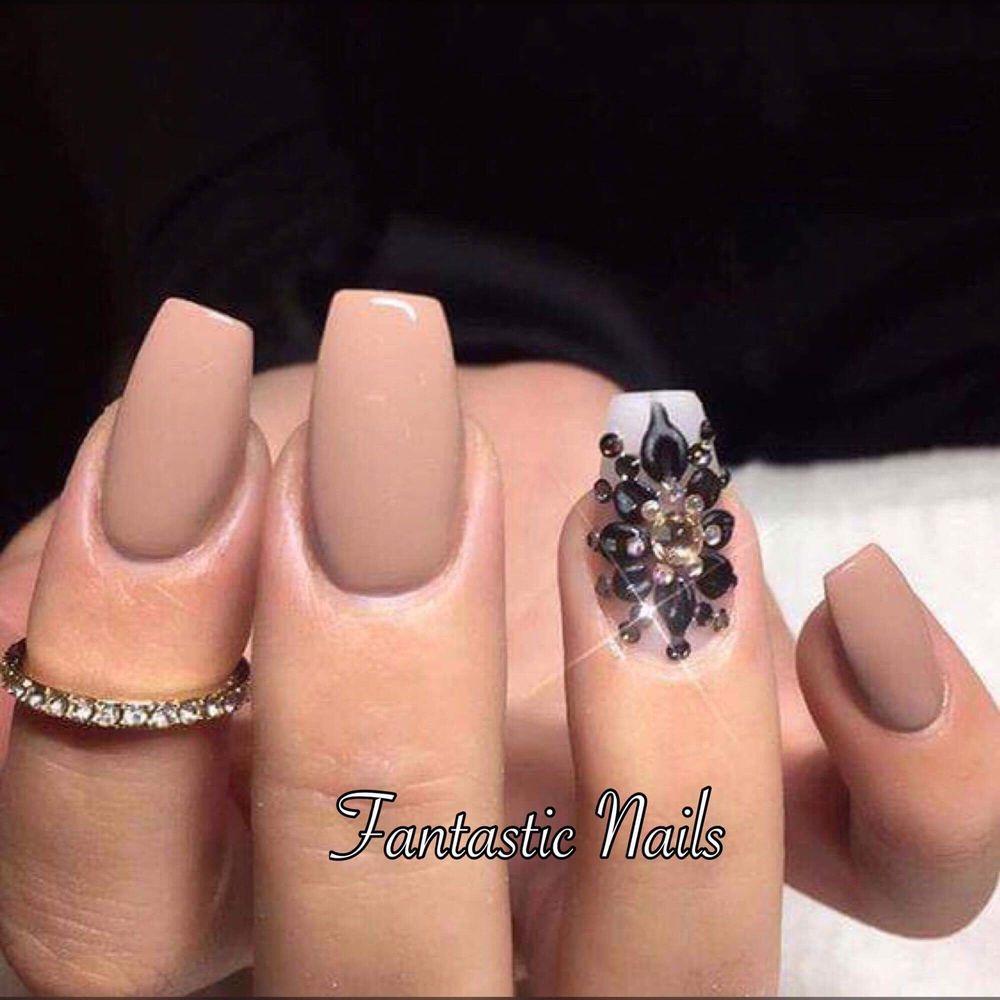 Fantastic Silver Nails & Spa - 85 Photos - Nail Salons - 5050 Fm ...