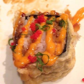 Photo Of Ha Anese Cuisine Duluth Mn United States Fried Maki