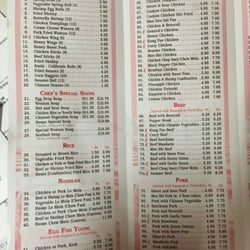 Best Chinese Restaurant In Pensacola Fl