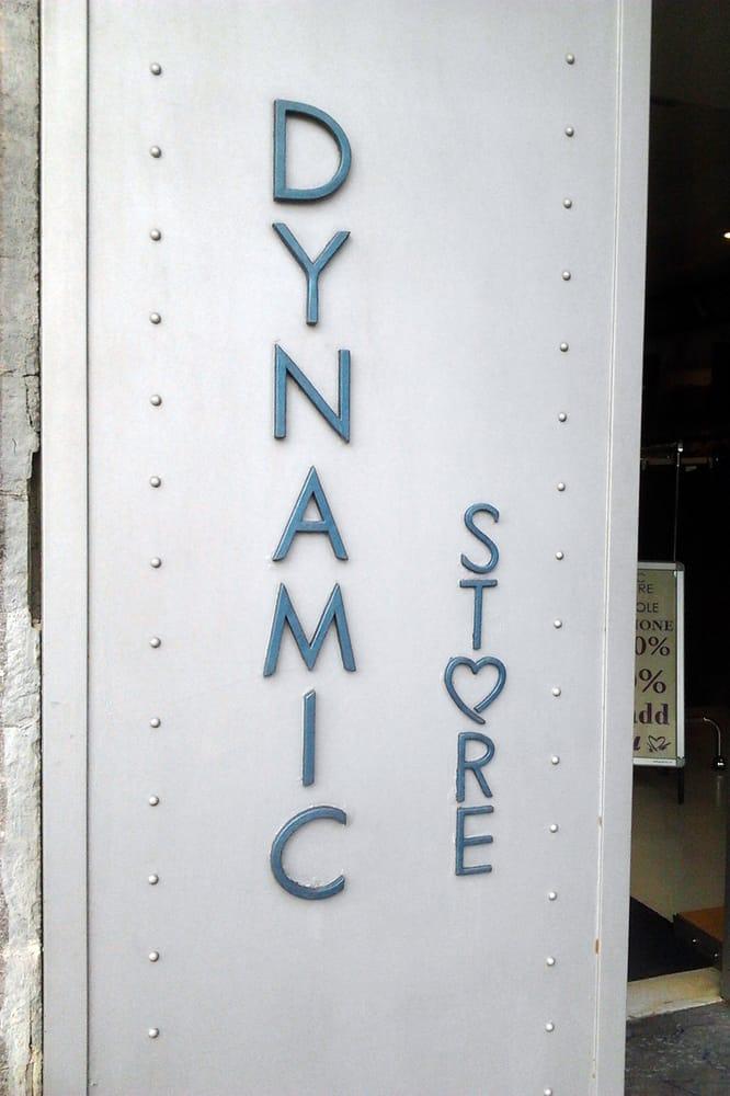 Dynamic Store