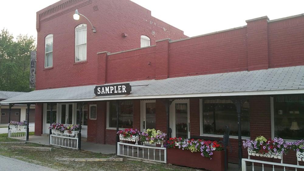 Sampler Cherry Furniture: 7138 W 235 S, Homer, IN