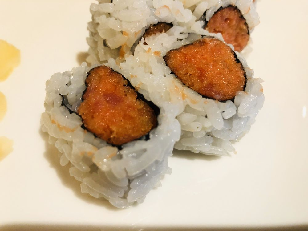 Tokyo Sushi Hibachi: 606 S Hunt Club Blvd, Apopka, FL