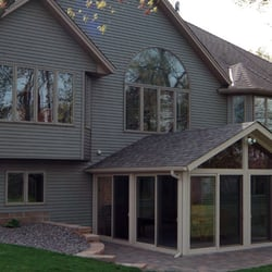 Photo Of Patio Enclosures By Great Day Improvements   Fairfield, NJ, United  States ...
