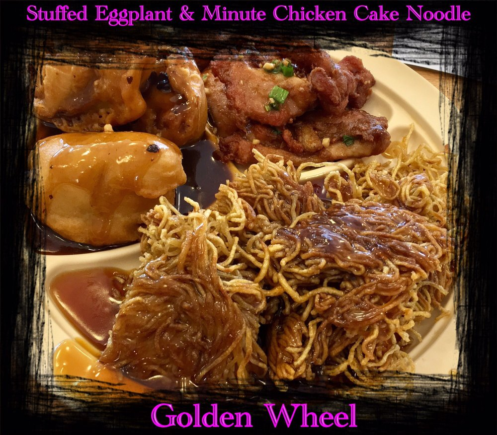 Golden Wheel - 137 Photos & 117 Reviews - Chinese - 99-082 Kauhale ...