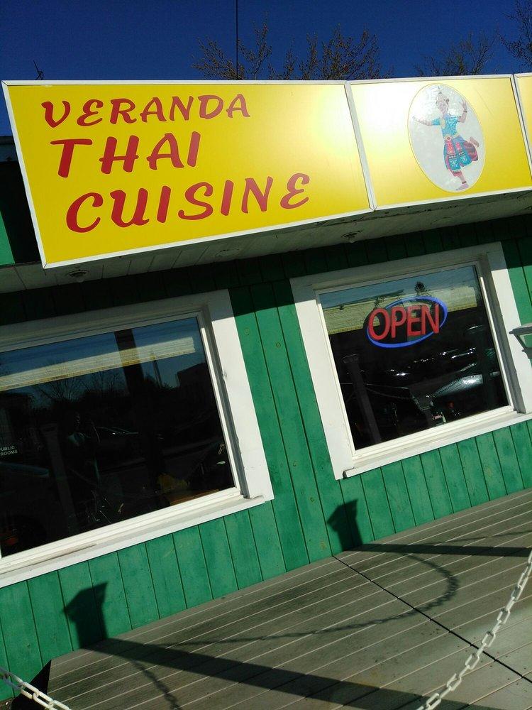 Veranda thai cuisine 23 photos 51 reviews thai 9 for Authentic thai cuisine portland