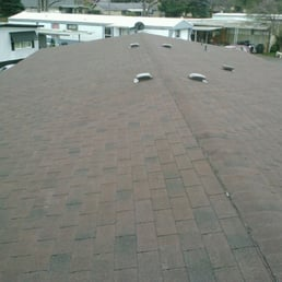 Superb Photo Of Armstrong Roofing   Tacoma, WA, United States. My New Roof From