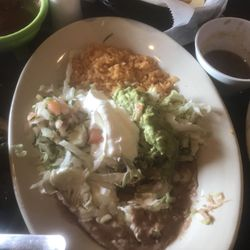 Photo Of Matador Mexican Bar And Grill Siloam Springs Ar United States