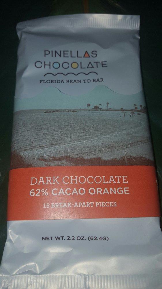 Pinellas Chocolate: 10550 72nd St N, Largo, FL