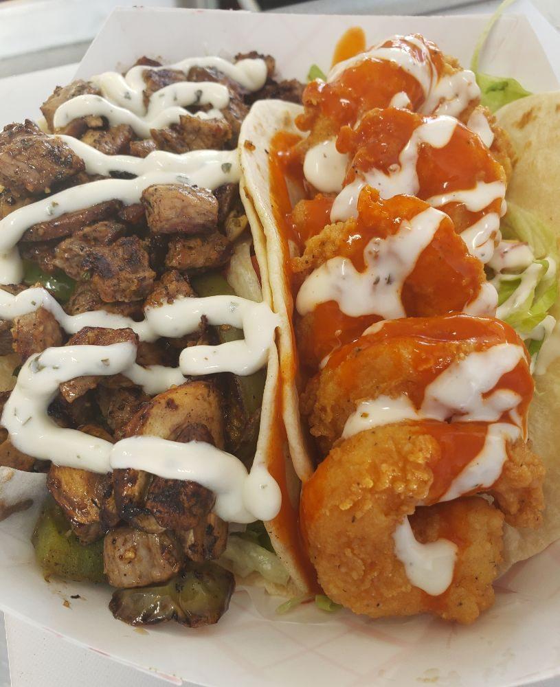 Tboyz Tacos: Jacksonville, FL