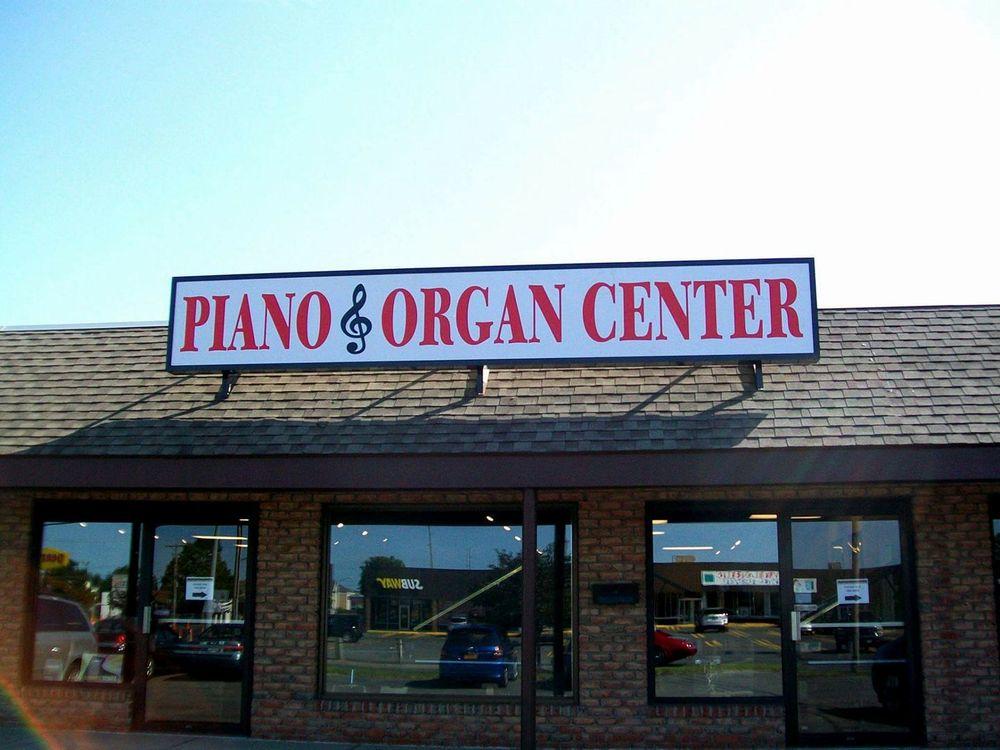 Piano & Organ Center: 102 Lawrence Rd E, North Syracuse, NY