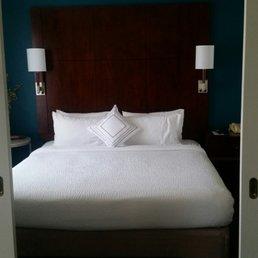 Residence Inn Boston Tewksbury/Andover: bathrooom