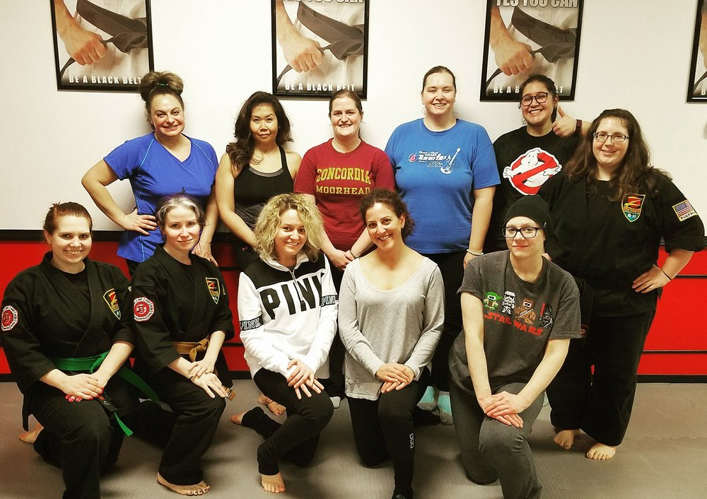 Z Ultimate Self Defense Studios