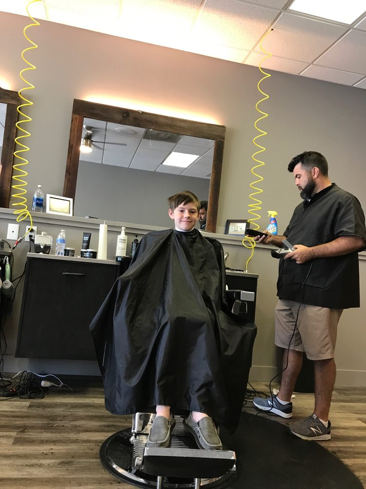 Locals Barber Co.