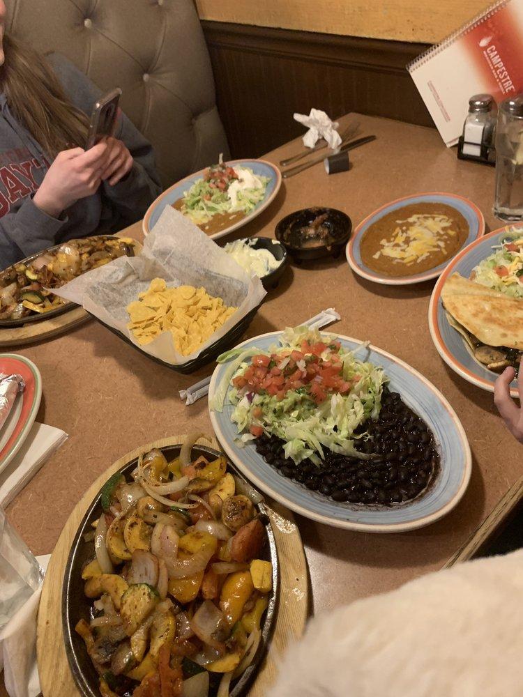 Campestre Mexican Restaurant: 2015 Harper Rd, Beckley, WV