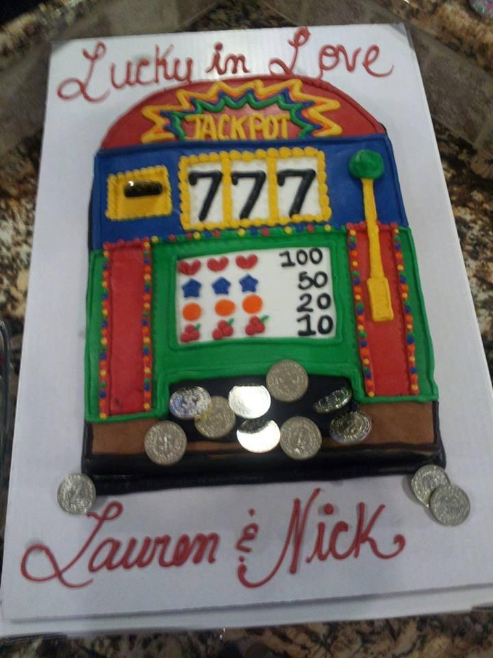 Birthday Cake Columbus Ga