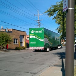 Photo Of Golanu0027s Moving U0026 Storage   Skokie, IL, United States. Another Truck