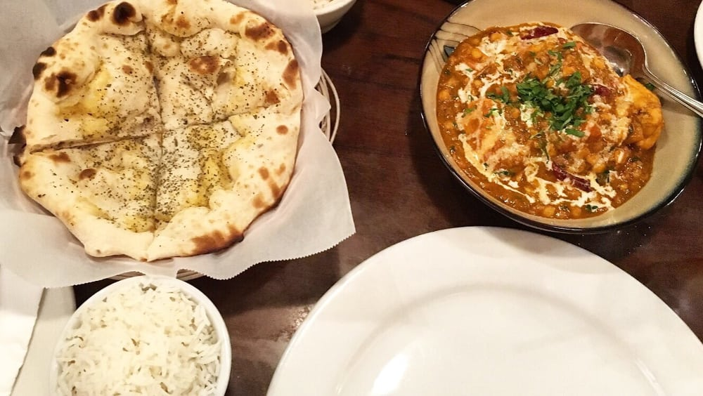 Curry & More - Indian Bistro