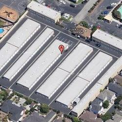 Photo Of Lock It Up Self Storage   Fremont, CA, United States. Aerial