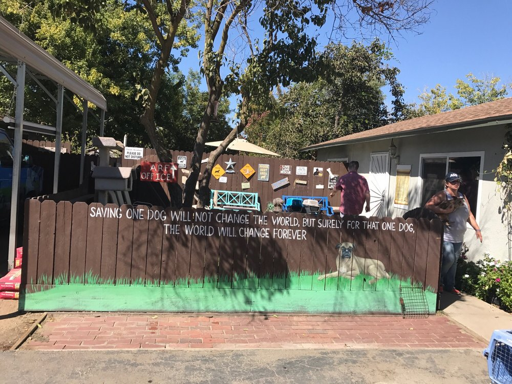 Animal Rescue of Fresno: 4545 E Dakota Ave, Fresno, CA
