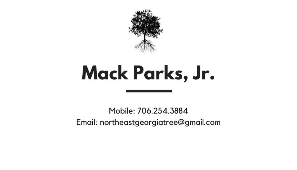 Northeast Georgia Tree Service: Bishop, GA