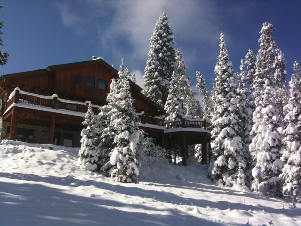 Endorphin resorts vacation rentals winter park co for Cabin rentals in winter park co
