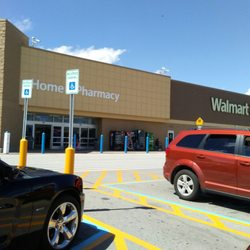 06251228a4c Walmart Supercenter - 14 Reviews - Department Stores - 500 ...