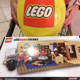 Lego Store 11 Zdjęć Sklepy Z Zabawkami Ul Wołoska 12 Mokotów