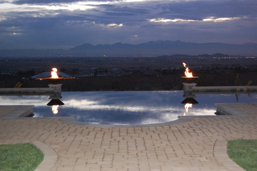 l a custom pools and spas inc 15 photos pool hot