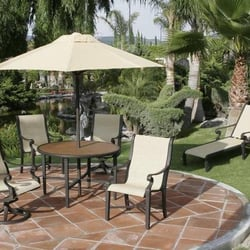 Photo Of Patio Factory Supercenter   Sarasota, FL, United States. Landgrave  Cast Furniture