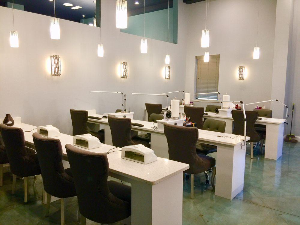 Spa Concepts Salon and Spa: 1050 Bancorp South Cr, Bossier City, LA