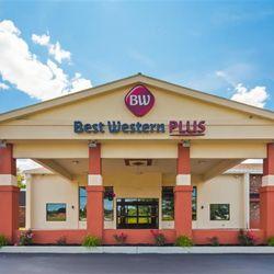 Photo Of Best Western Plus Keene Hotel Nh United States