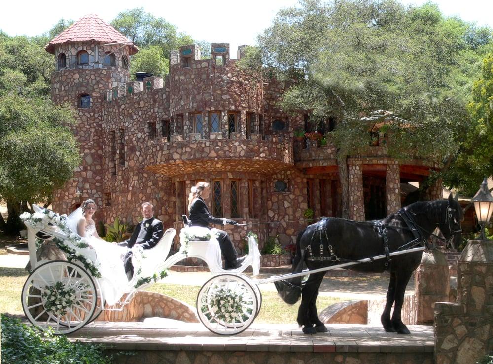 Always & Forever Carriage: 6222 N Walnut St, Spokane, CA